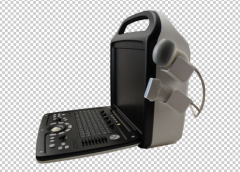 Th 5000-mobile ultrasound diagnostics system